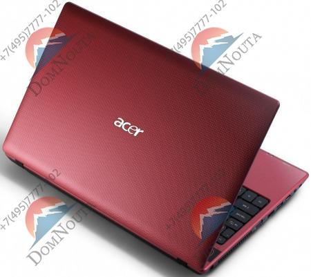 Фото Ноутбука Acer Aspire 5742Z-P623G32Mirr.