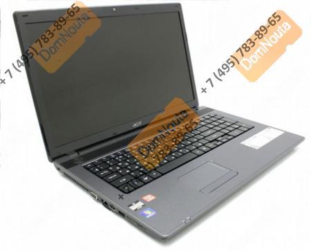 Acer aspire 7250 user manual