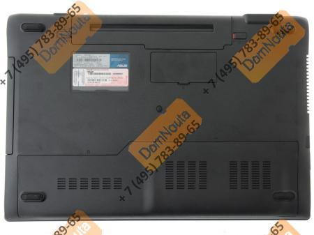 Asus N53DA Notebook Multi-Card Reader Mac