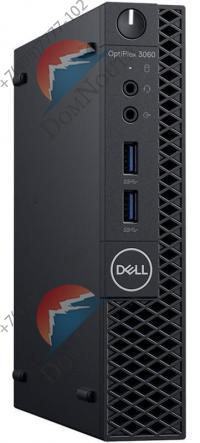 Системный блок Dell Optiplex 3060 Micro