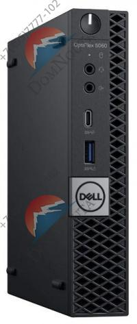 Системный блок Dell Optiplex 5060 Micro