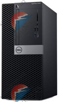 Системный блок Dell Optiplex 5060 MT