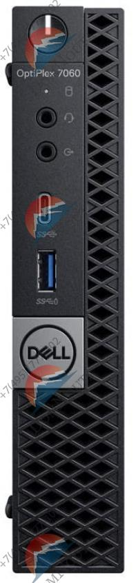 Системный блок Dell Optiplex 7060 Micro
