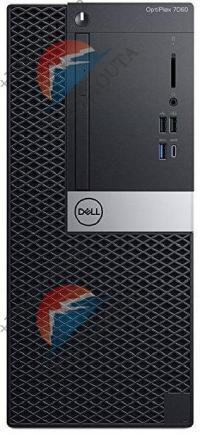 Системный блок Dell Optiplex 7060 MT