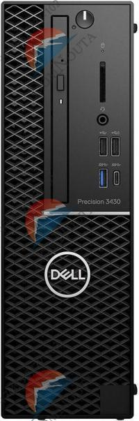Системный блок Dell Precision 3430 SFF