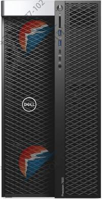 Системный блок Dell Precision T7920 MT