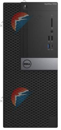 Системный блок Dell Optiplex 7050 MT