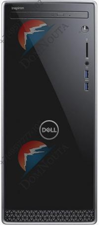 Системный блок Dell Inspiron 3670 MT