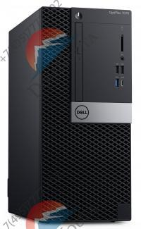 Системный блок Dell Optiplex 7070 MT