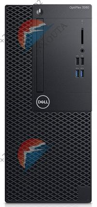 Системный блок Dell OptiPlex 3070 MT