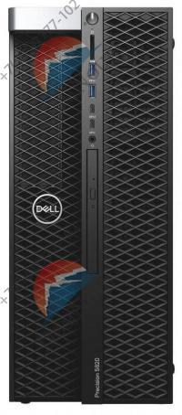 Системный блок Dell Precision T5820 MT