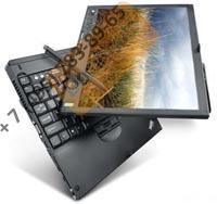 Ноутбук Lenovo ThinkPad X61 Tablet
