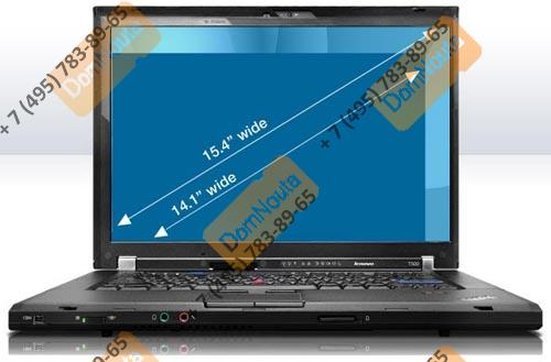 Ноутбук Lenovo ThinkPad T500