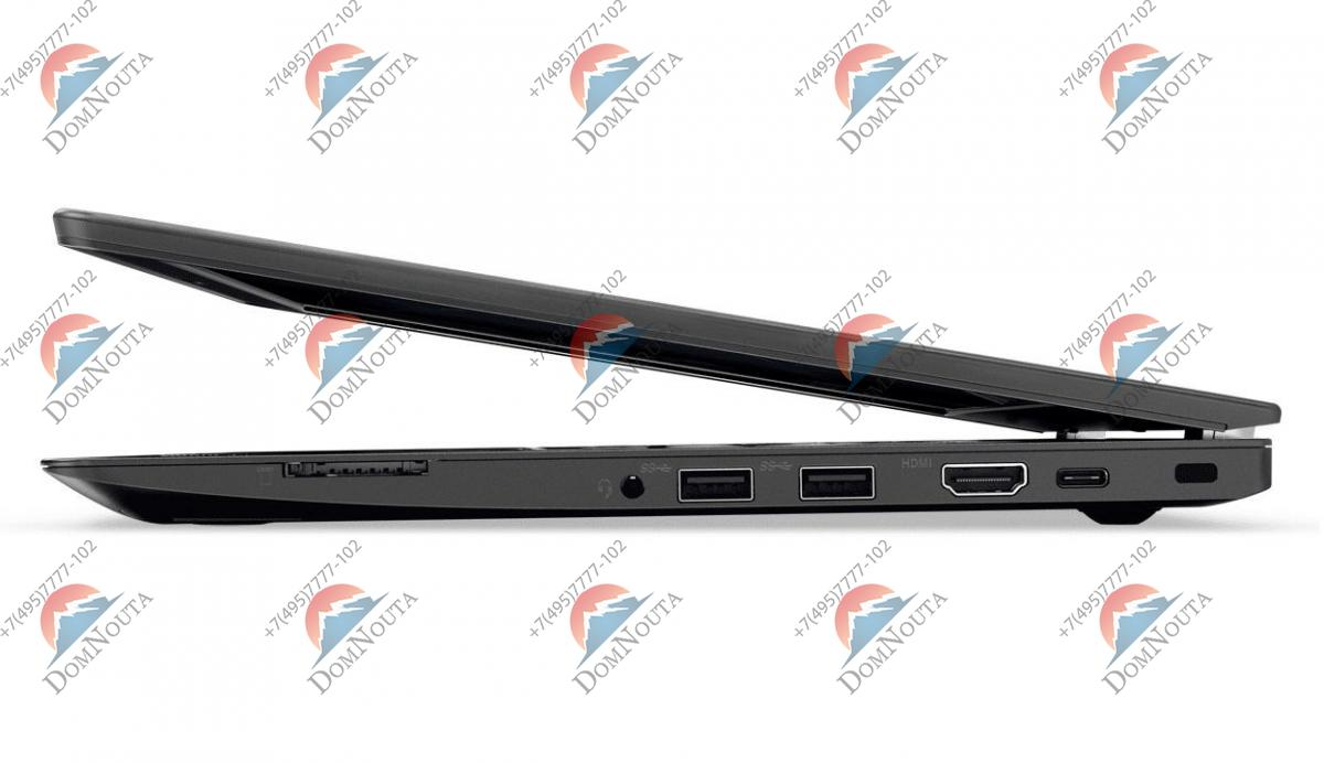 Ноутбук Lenovo ThinkPad 1 13