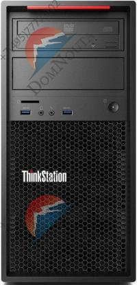 Системный блок Lenovo ThinkStation P320 MT