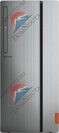 Системный блок Lenovo Ideacentre 720-18ICB MT