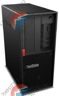 Системный блок Lenovo ThinkStation P330 Tower
