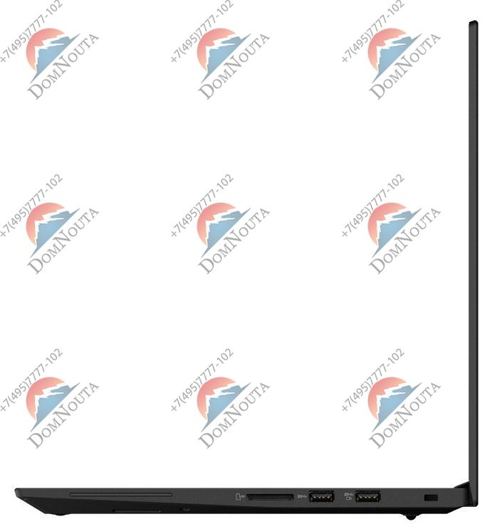 Ноутбук Lenovo ThinkPad P1 Gen2