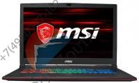 Ноутбук MSI GP73 8RE-471XRU Leopard