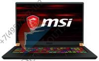 Ноутбук MSI GS75 10SFS-402RU Stealth