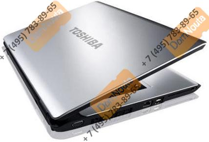 Ноутбук Toshiba Satellite L350D