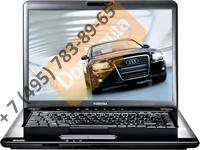 Ноутбук Toshiba Satellite A300D
